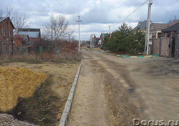 Участок 20 сот. в Чулково 18 км от МКАД - Земельные участки - Участок 18 км от МКАД по Новорязанском..., фото 2