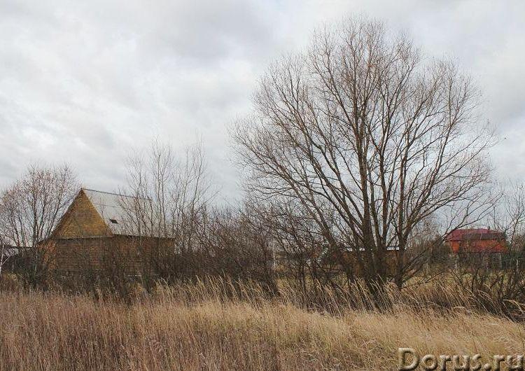 Участок 20 сот. в Чулково 18 км от МКАД - Земельные участки - Участок 18 км от МКАД по Новорязанском..., фото 3